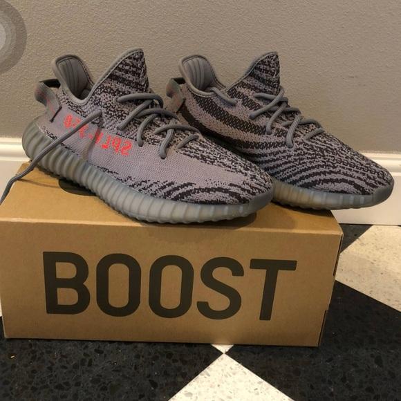 Shoes | Yeezy Boost 35 Beluga 20 | Poshmark